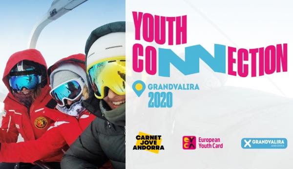 Youth Connection – Grandvalira 2020