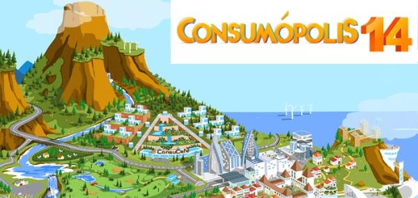 Consumópolis14: Pola túa seguridade sabes o que consumes?