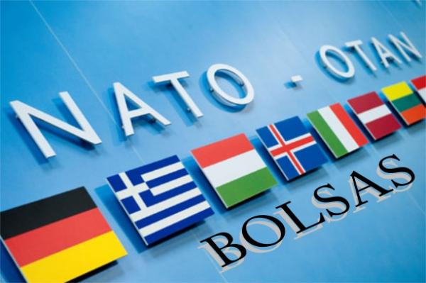 Prácticas na OTAN