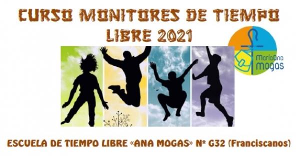 Curso en Santiago de Monitores/as de actividades de tempo libre da ETL Mogas
