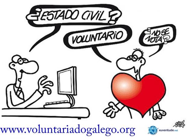 Día mundial do Voluntariado