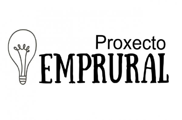 """Proxecto  """"EMPRURAL: mozos e mozas con proxecto"""""""