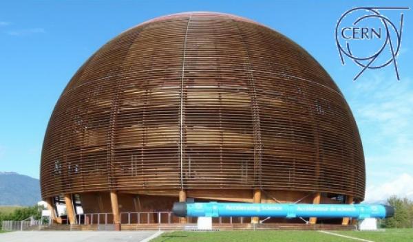 Bolsas no Laboratorio Europeo de Investigación Nuclear, CERN