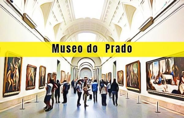 Bolsas Fundación Gondra Barandiarán - Museo do Prado para investigadores