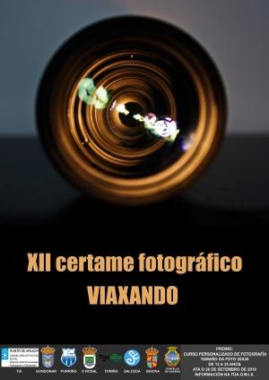 EXPOSICION DE FOTOGRAFIA VIAXANDO
