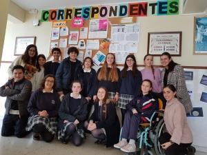 Correspondentes Xuvenís do CPR Nuestra Señora del Carmen de Betanzos