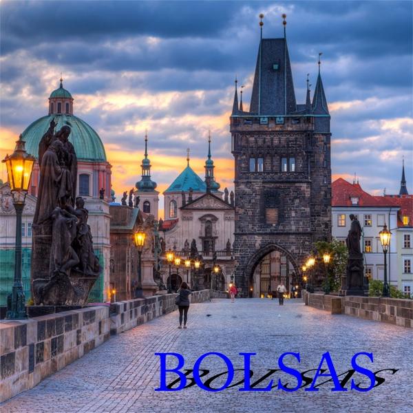 Bolsas na República Checa