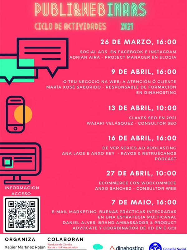 Publi&Webinars
