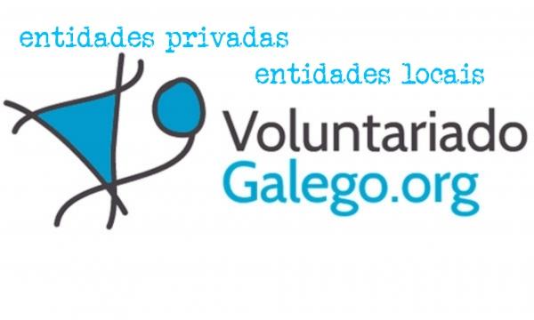 Subvencións a proxectos de voluntariado de entidades de acción voluntaria e locais dirixidos á mocidade