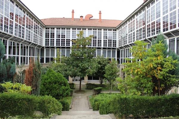 Admitidos/as como residentes na Residencia Xuvenil Florentino López Cuevillas de Ourense