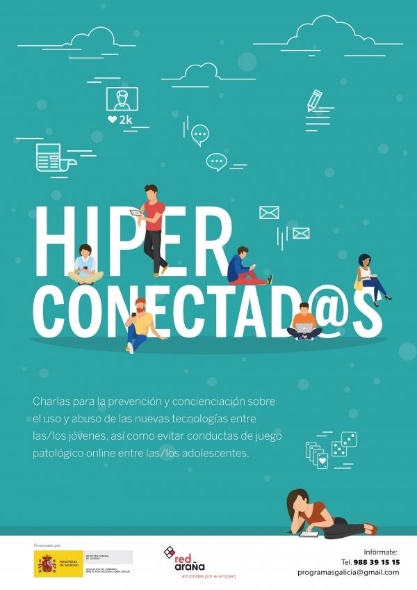 Programa Hiperconectad@s