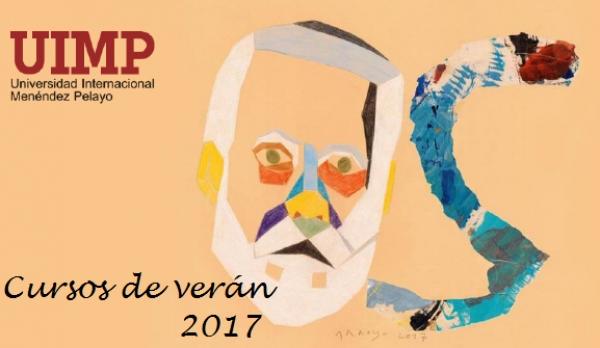 Cursos de verán e bolsas da Universidade Internacional Menéndez Pelayo