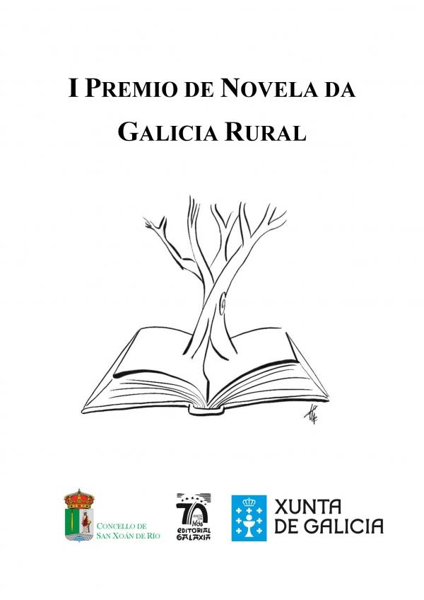 I Premio de Novela da Galicia Rural