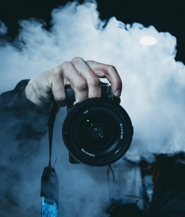 Concurso de Fotografía Científica
