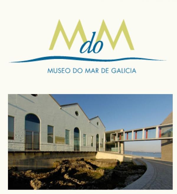 25N no Museo do Mar de Vigo