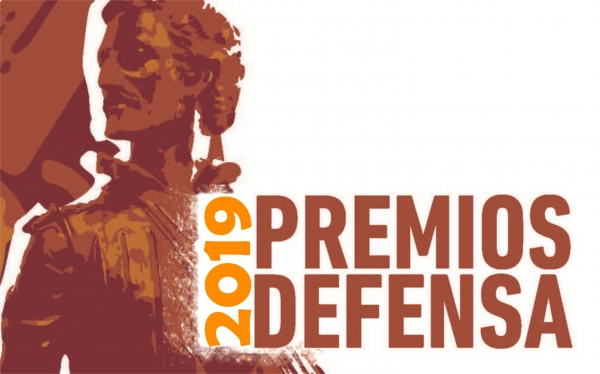 Premios Defensa 2019