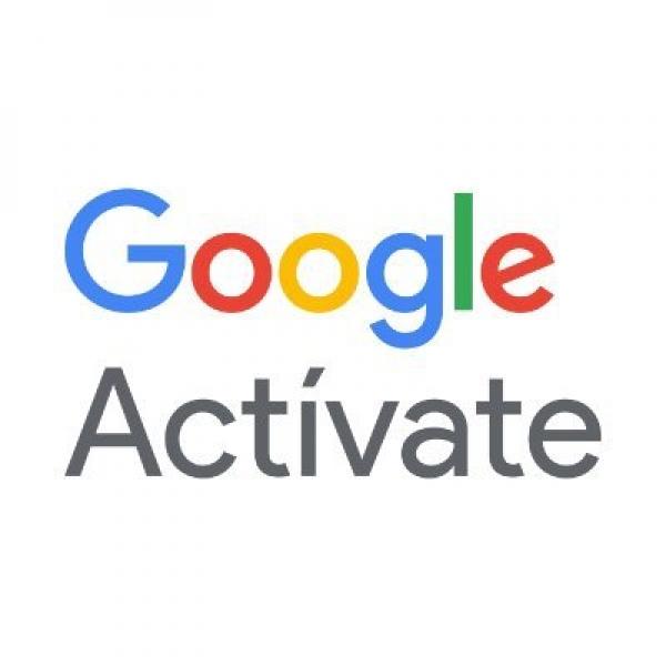 Programa Actívate de Google