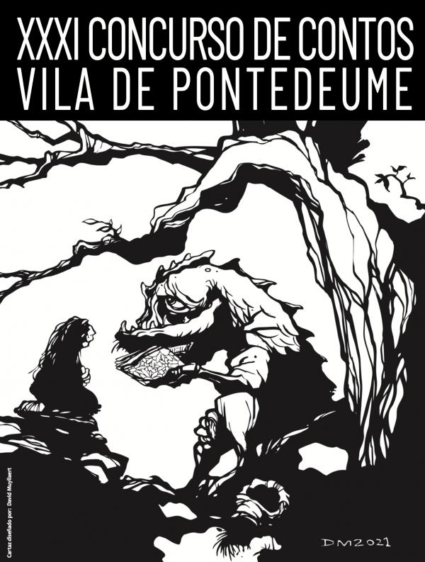 XXXI Concurso de Contos Vila de Pontedeume