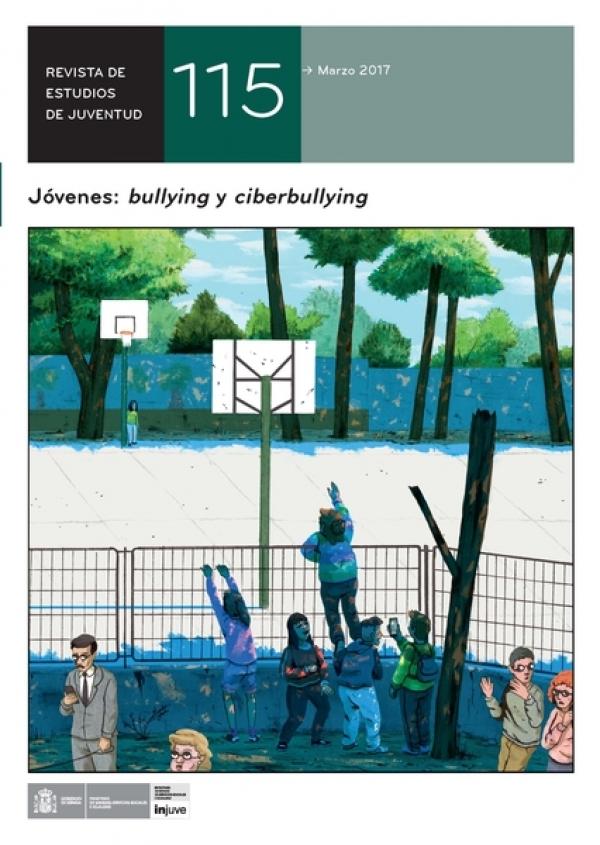 Mocidade: bullying e ciberbullying