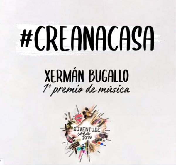 #CreaNaCasa