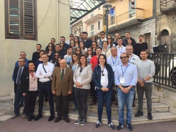 A Xunta fomenta o intercambio xuvenil con Italia a través do programa de mobilidade 'A Xuventude no mundo'