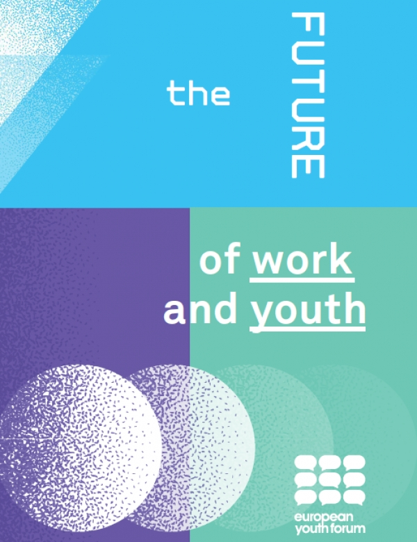 The future of work and youth