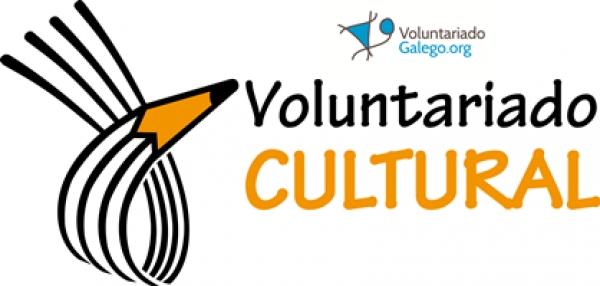 Voluntariado cultural en Galicia