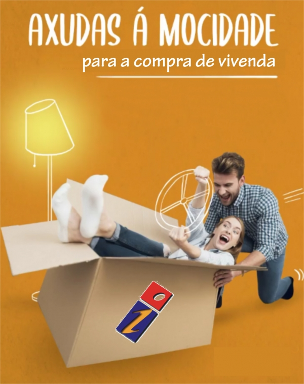 Axudas á mocidade para a compra de vivenda