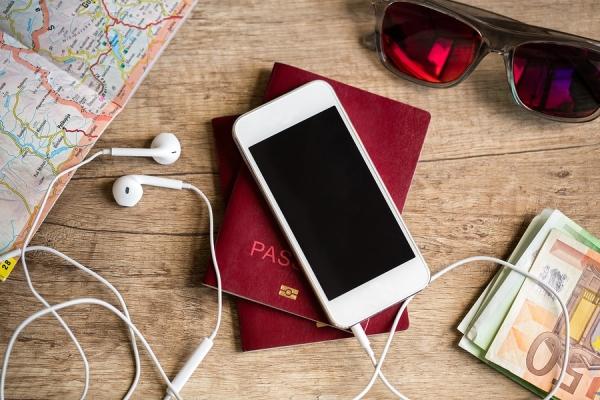 "Curso de Lingua Inglesa ""English for Travelling"""