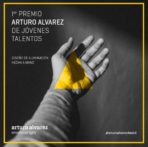 1º Premio Arturo Álvarez de novos talentos