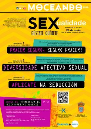 Obradoiros de Sexualidade en Soutomaior