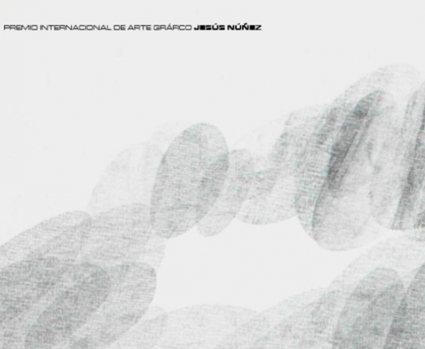 """XIV Premio internacional de arte gráfico """"Jesús Núñez"""""""