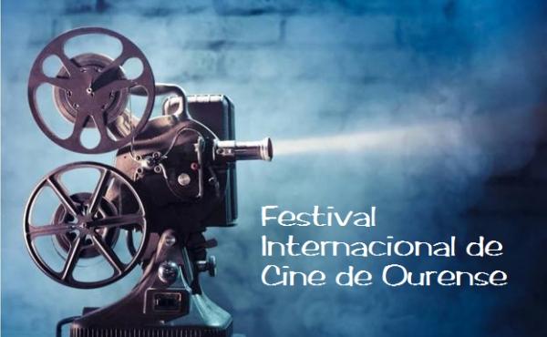 24 edición do Festival Internacional de Cine de Ourense (OUFF)