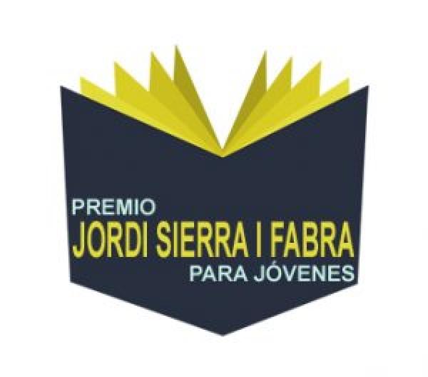 Premio Literario Jordi Sierra i Fabra 2021