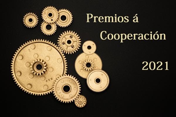 Premios á Cooperación 2021