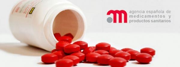 Bolsas na Axencia Española de Medicamentos e Produtos Sanitarios