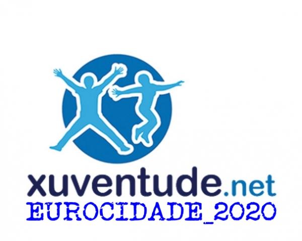 """Iniciativa formativa """"Comunicación e turismo no rural"""" Eurocidade_2020"""