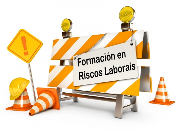 Curso de prevención de riscos laborais nivel básico
