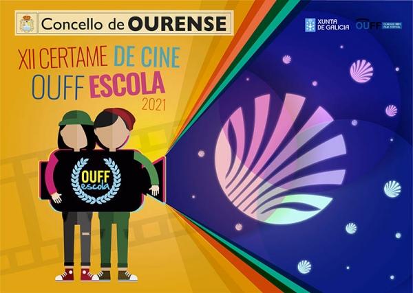 XII Certame de Cinema OUFF Escola