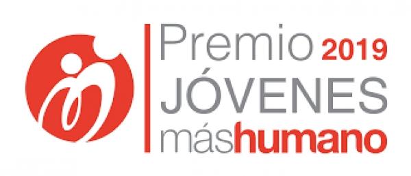 """Premio """"Jóvenes máshumano"""""""