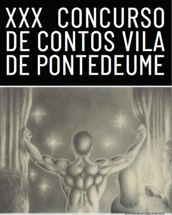 XXX Concurso de Contos Vila de Pontedeume