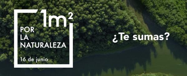 1 m2 pola Natureza 2018