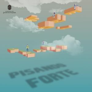 Pisando Forte 2018. Formación para á mocidade en Pontevedra