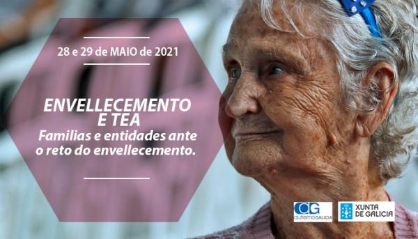 Envellecemento e TEA