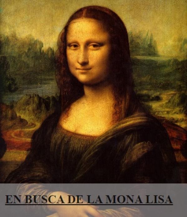 En busca da Mona Lisa