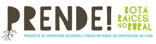 Emprego para a Mocidade no rural de Lugo