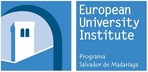 Programa Salvador de Madariaga no Instituto Universitario Europeo