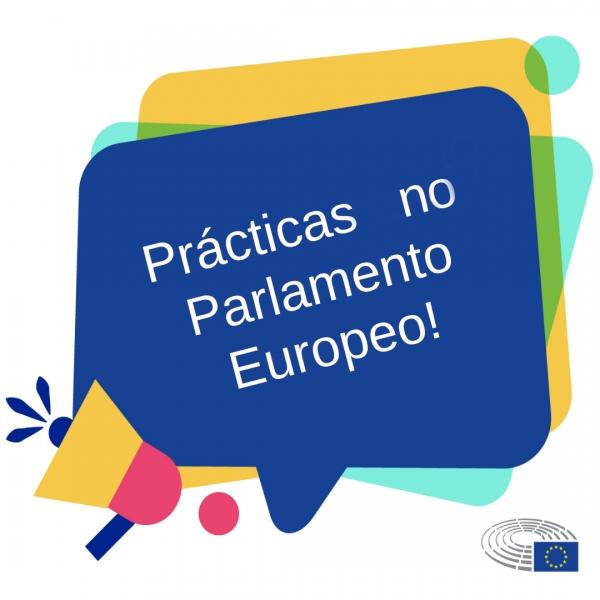 Prácticas Schuman no Parlamento Europeo