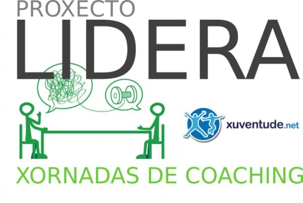 Xornadas de coaching co proxecto Lidera