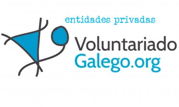 Subvencións a proxectos privados de voluntariado orientados á mocidade